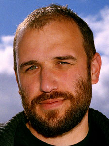 Dave Bazan is the frontman for Pedro The Lion, Headphones, and is a member of the Undertow Orchestra.