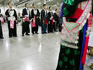 Hmong Legislators Say Cultural Marriage Bill Is Unnecessary