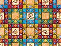 LRW community quilt