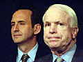 Gov. Tim Pawlenty and Sen. John McCain