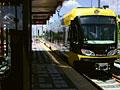 Light rail car