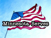 Go to Minnesota Serves