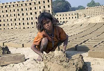 Human Slavery In Asia 29