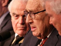 Valenti, Kissinger and Haig