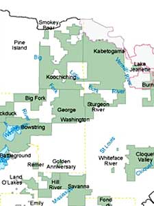 Deal Will Protect Forest Land In Northern Minnesota