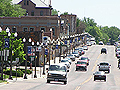 Downtown Ortonville