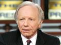 U.S. Senator Joseph Lieberman, D-Conn.