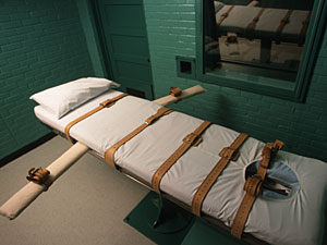 Jurors who believe capital punishment should be automatic in all murder cases are supposed to be excused from death penalty cases. Nevertheless, Cornell's Death Penalty Project found many of those citizens were still serving as jurors on death penalty cases.