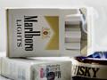 Phillip Morris removing