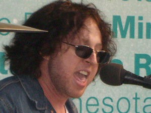 Mark Mallman - live at the Minnesota State Fair