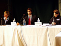 Sixth District debate