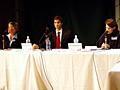Sixth District debate