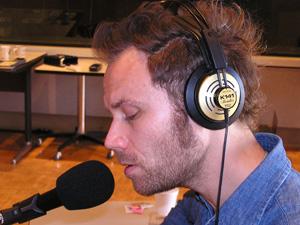 Tobias Froberg