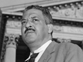 Thurgood Marshall Before the Court
