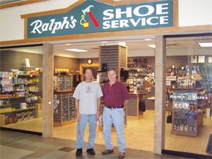 Edina Shoe Repair Southdale