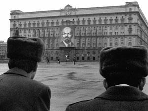 Plaza Roja de Moscú (Lenin)