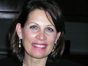 Michele M. Bachmann