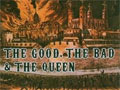 "Cover of the Album ""The Good, The Bad, and The Queen"""