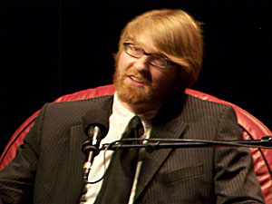 """chuck klosterman a writer From wikipedia: klosterman was a senior writer for spin and had a column titled """"my back pages,"""" formerly """"rant and roll over"""" and """"### words from chuck klosterman"""" in march 2006, it was reported that klosterman was fired after the magazine was sold and editor-in-chief sia michel was replaced, along with many other staffers."""