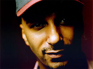 Tom Morello aka The Night Watchman