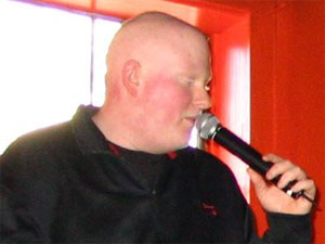 Brother Ali live from SXSW