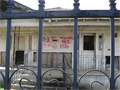 A  house in New Orleans