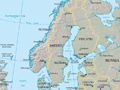 The Nordic states