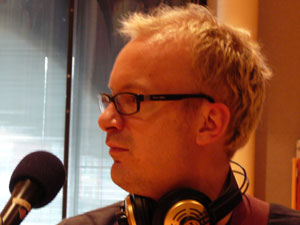 Chris Collingwood of Fountains of Wayne