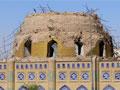 Iraq Shrine
