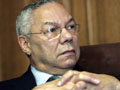 Former U.S. Secretary of State Gen. Colin Powell