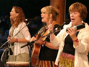 The Biddies at Wheatland, 2006