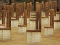 Memorial to victims of Oklahoma City bombing