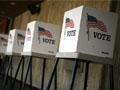 Iowa straw poll