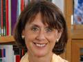 Former U.S. Ambassador Barbara Bodine