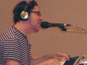 John Linnell of They Might Be Giants