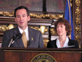 Pawlenty announces new health commissioner