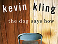 Kevin Kling's first book