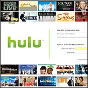 Hulu to start charging you money. (And that's a good thing ...