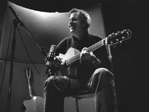 One of Leo Kottke's best-known album is his instrumental