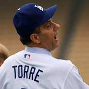 Joe Torre Old