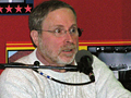 Political scientist Dennis Goldford