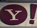 Yahoo and Micorosoft logo