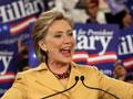 Clinton party