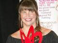 Author Lynne Cox