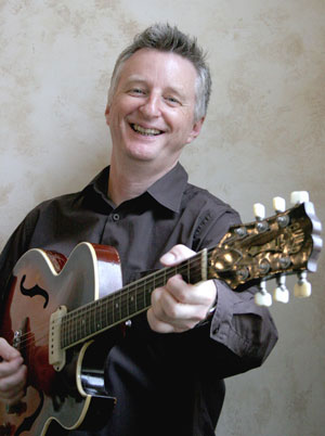 Singer/Songwriter Billy Bragg