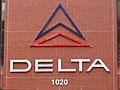 Delta headquarters
