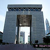 The Dubai International Finance Center
