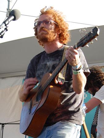 Blitzen Trapper live at SXSW