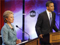 Democratic presidential candidates debate