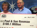 Paul and Sue Rosenau